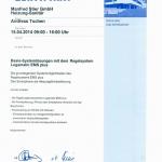 Buderus Regelsysteme 2014