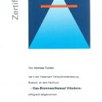 Viessmann Gas-Brennwert 2014