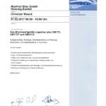 Buderus Gas-Brennwert 2017
