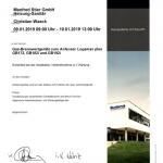 BUDERUS 1 Zertifikat 2019