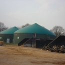 Biogas Banzkow